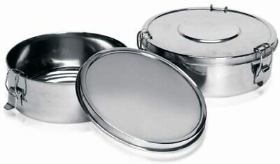 $24.98 • Buy IMUSA USA PHI-T9220 Stainless Steel Flan Mold 1.5-Quart Silver