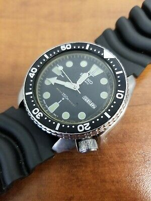 $ CDN10.50 • Buy SEIKO Diver 6309- 6290 Automatic Dive Watch. Nw