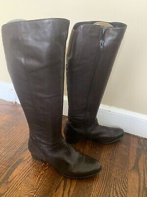 $49 • Buy Everybody Women's Brown Boots  Size 40 US9.5