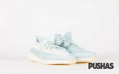 AU940 • Buy Yeezy Boost 350 V2 'Cloud White Non-Reflective' (New)