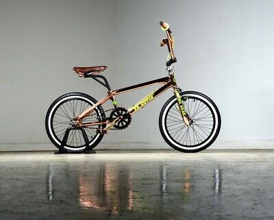 AU5500 • Buy Custom Build Bmx Bike