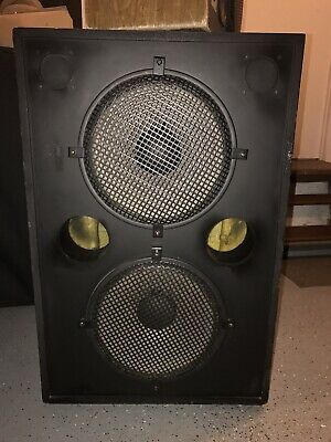 $350 • Buy JBL Double 15 Bass Cabinets