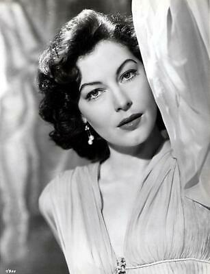 Ava Gardner 8x10 Picture Simply Stunning Photo Gorgeous Celebrity #152 • 4.94£