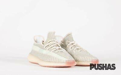 AU605 • Buy Yeezy Boost 350 V2 'Citrin Non-Reflective' (New)
