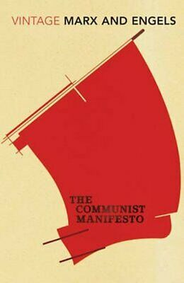The Communist Manifesto By Karl Marx 9780099540748 | Brand New • 5.14£