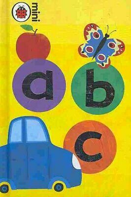Early Learning: ABC 9781846468131 | Brand New | Free UK Shipping • 3.93£