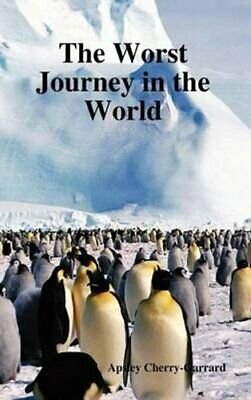 £20.84 • Buy The Worst Journey In The World By Apsley Cherry-Garrard 9781849020909