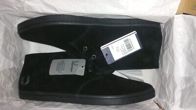 Fred Perry Suede Shoes • 35£