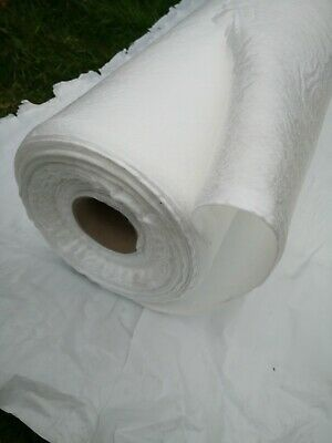 NonWoven Geotextile Membrane Soakaway Crate Wrapping FREE DELIVERY 13.5 m2