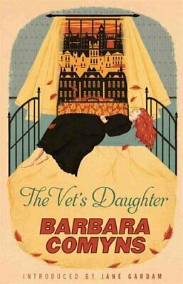 £7.53 • Buy The Vet's Daughter A Virago Modern Classic By Barbara Comyns 9781844088386