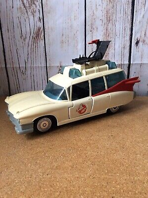 Vintage Ghostbusters  Ecto 1.   Kenner Seat, Rare, • 74.99£