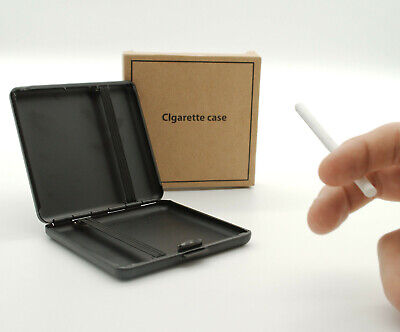£4.99 • Buy Cigarette Case Safety Is First