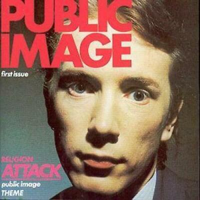 £5.74 • Buy Public Image Ltd : First Issue CD (1988) Highly Rated EBay Seller Great Prices
