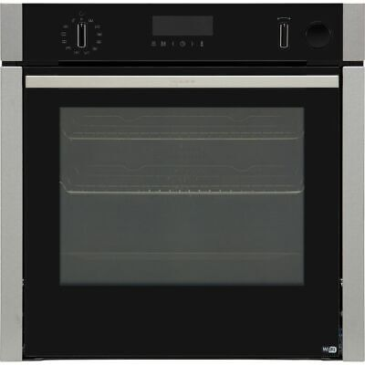 £1229 • Buy NEFF B5AVH6AH0B N50 Slide&Hide® Built In 59cm A Electric Single Oven Stainless