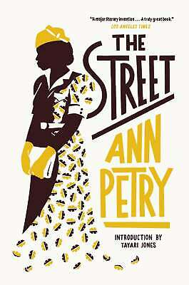 The Street (Virago Modern Classics), Petry, Ann, New Condition, Book • 6.55£