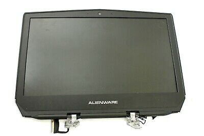 $ CDN576.76 • Buy DC02C009I00 Dell Alienware 13 R2 Genuine OEM LCD Screen Assembly
