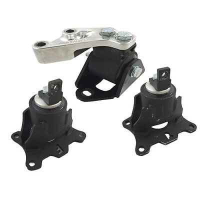 $308 • Buy Innovative Replacement Steel Engine Motor Mount FOR 03-07 Accord V6 04-08 TL 60A