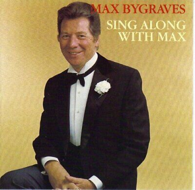 £2.29 • Buy Max Bygraves - Sing Along With Max CD Highly Rated EBay Seller Great Prices