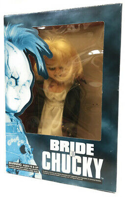 Dream Rush Collection Doll Chucky's Bride Used Veil Is Out Of Stock W/box JPN • 218.05£