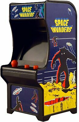£38.99 • Buy Tiny Arcade Space Invaders