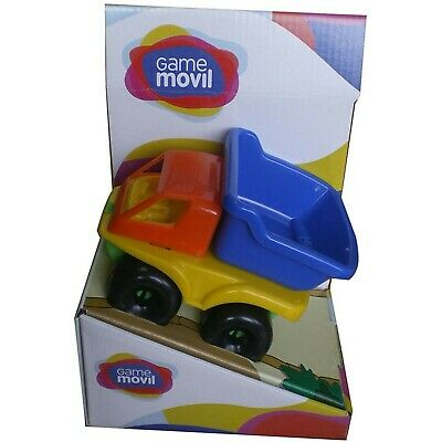 Game Movil Game Movil25507 Small Lorry In Box, Multi-Color • 21.99£
