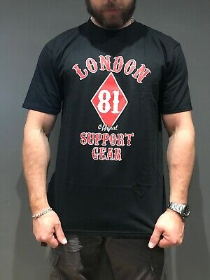 £25 • Buy London 81 - Hells Angels Support Gear - Big Red Machine London