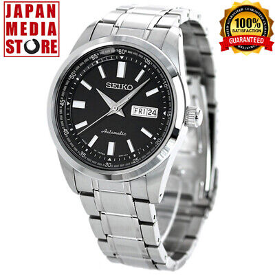 $ CDN249.95 • Buy Seiko Mechanical SARV003 Automatic 4R36 Stainless Steel Men Watch Made In Japan
