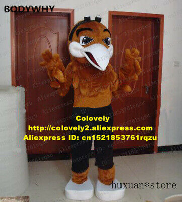 2020Bird Eagle Mascot Costume Suits Cosplay Party Game Dress Outfits Clothing Ad • 166.90£