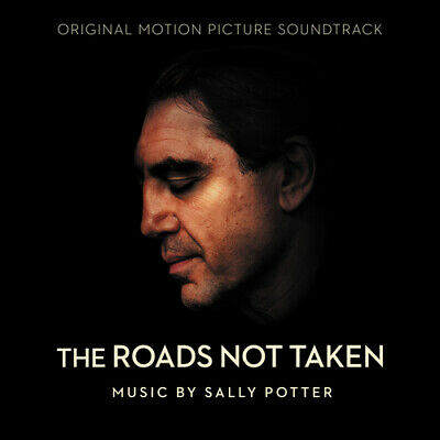 The Road Not Taken CD (2020) ***NEW*** Highly Rated EBay Seller Great Prices • 12.73£