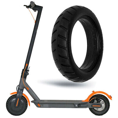 AU40.26 • Buy Solid/Solid Tube Tires 8 1/2x2 Thick Wheel For Xiaomi M365&pro Electric Scooter
