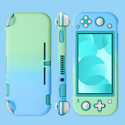 $13.59 • Buy For Nintendo Switch Lite New Protection Case Hard Shell Back Cover Anti-Scratch