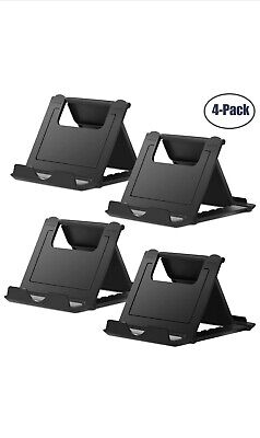 $9 • Buy Universal Foldable Cell Phone Desk Stand Holder Mount Cradle For Phone Tablet US