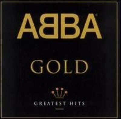 £10.46 • Buy Abba Gold [Remastered] CD Value Guaranteed From EBay's Biggest Seller!