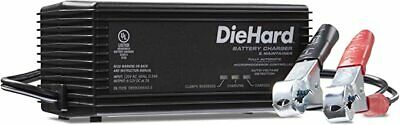 AU55.21 • Buy DieHard 6 Volt And 12 Volt Battery Trickle Charger / Maintainer