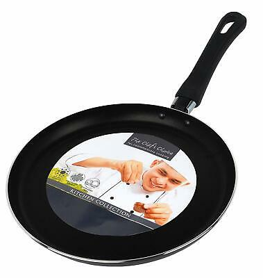 Non Stick Pancake Pan Crepe Pan Frying Pan 25cm 10  • 10.14£