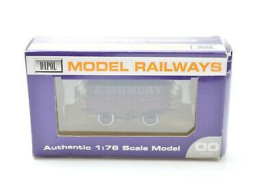 Dapol Oo  A. Munday Coal Wagon ( Weathered )  • 14.95£