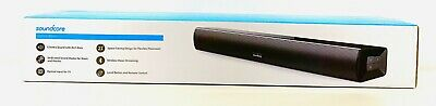 AU130.01 • Buy Anker Soundcore Infini Mini- Soundbar- Brand New And Sealed In Box.