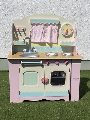 £32 • Buy Early Learning Centre Wooden Cottage Kitchen