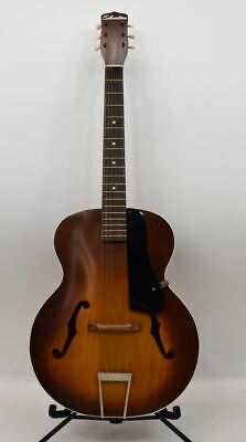 $ CDN759.59 • Buy Silvertone Vintage Model S-5B-T Acoustic Guitar