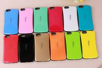 AU9.95 • Buy Shockproof Case For IPhone Case Cover Bumper 6 6s 7 8 Plus Hard IFace