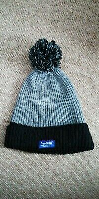 Penfield Bobble Beanie Hat • 15£
