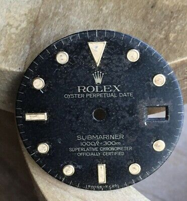 $ CDN460.53 • Buy Rolex 16803 Submariner Original Black Dial-pre-owned