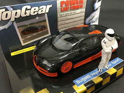 Minichamps 1/43 Bugatti Veyron Super Sports - Top Gear Special Edition - Rare • 58£