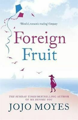 AU22.50 • Buy NEW Foreign Fruit By Jojo Moyes Paperback Free Shipping