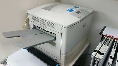 AU100 • Buy HP Laserjet 9040 (A3 B&W Mono Laser Printer)