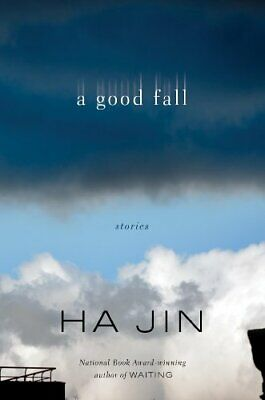 A Good Fall By Jin, Ha Book The Cheap Fast Free Post • 23.99£