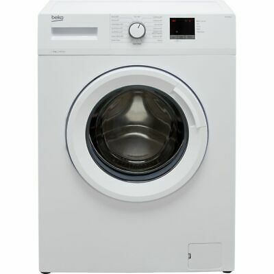 £189 • Buy Beko WTK62051W A+++ Rated E Rated 6Kg 1200 RPM Washing Machine White New