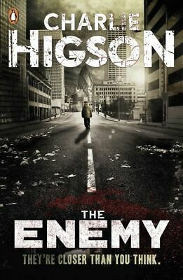 £2.58 • Buy The Enemy By Charlie Higson (Paperback) Highly Rated EBay Seller Great Prices
