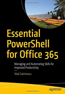 AU48.79 • Buy Essential PowerShell For Office 365 BOOK NEW