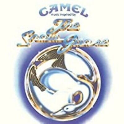 £5 • Buy Camel - The Snow Goose (CD, 2002) - VG